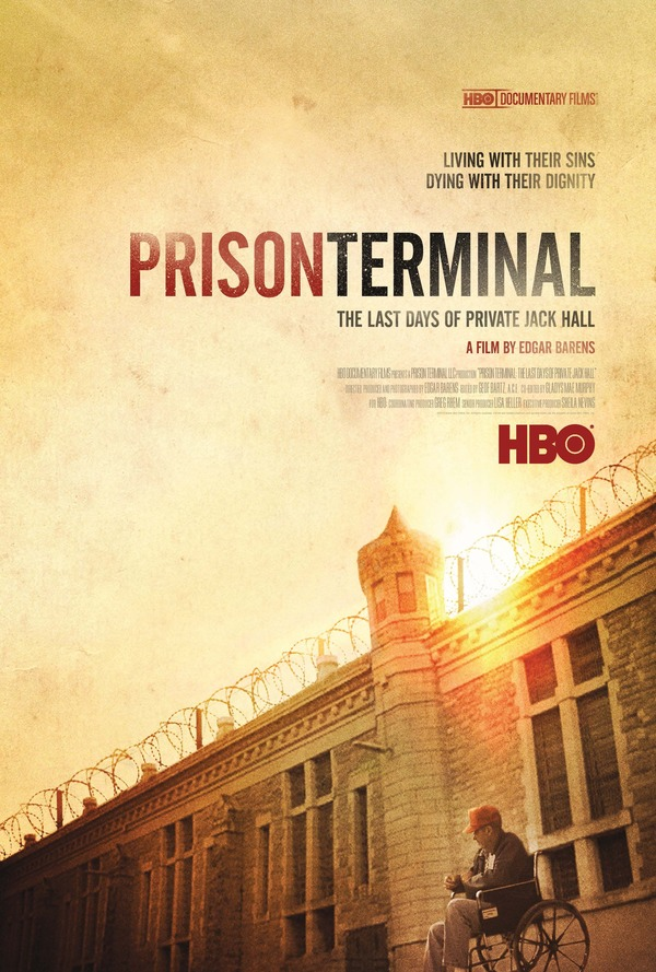Prison Terminal: The Last Days of Private Jack Hall online