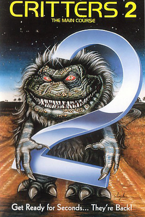 Critters 2 online