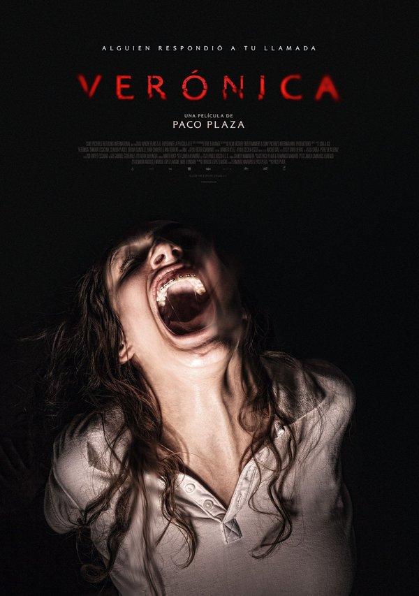 Verónica online