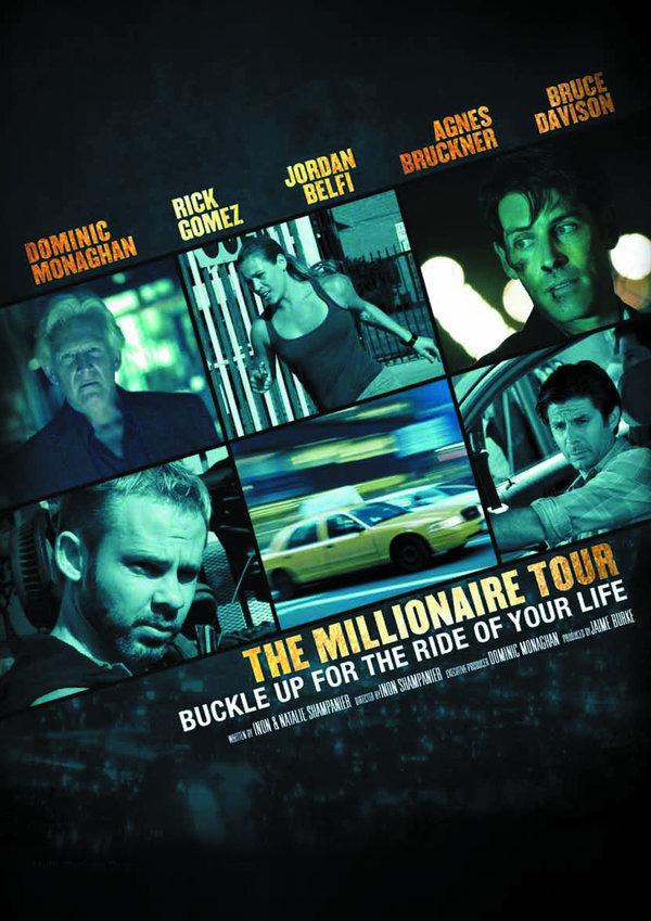 The Millionaire Tour online