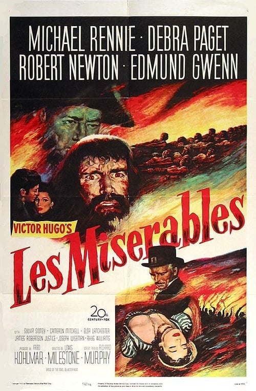 Les Miserables online
