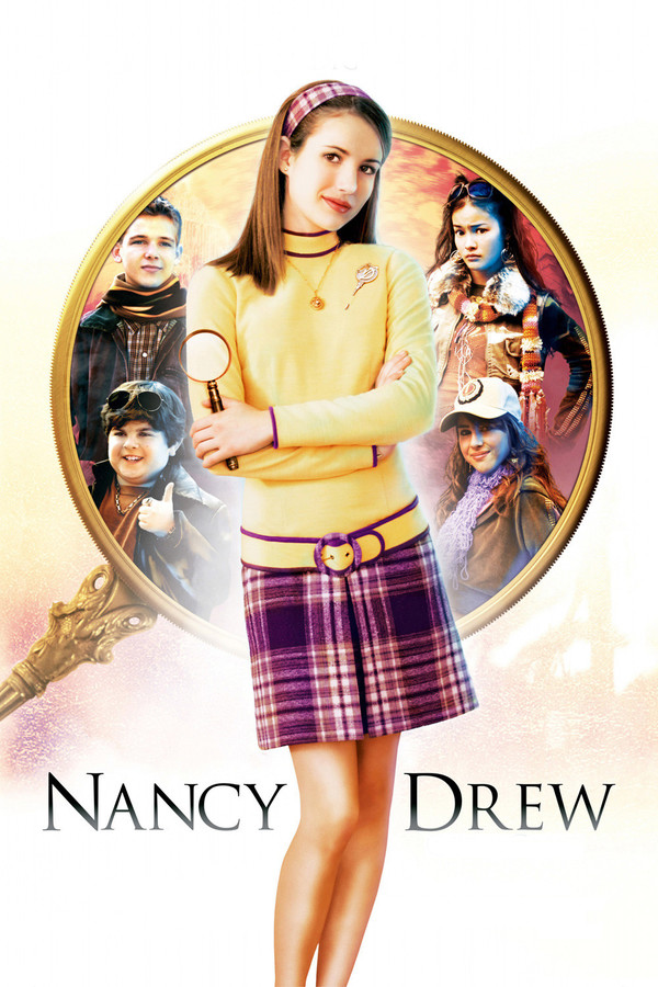 Nancy Drew: Záhada v Hollywoodu online
