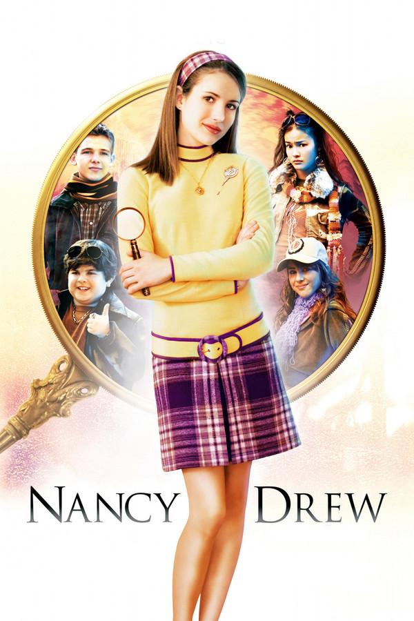 Nancy Drew: Záhada v Hollywoodu online