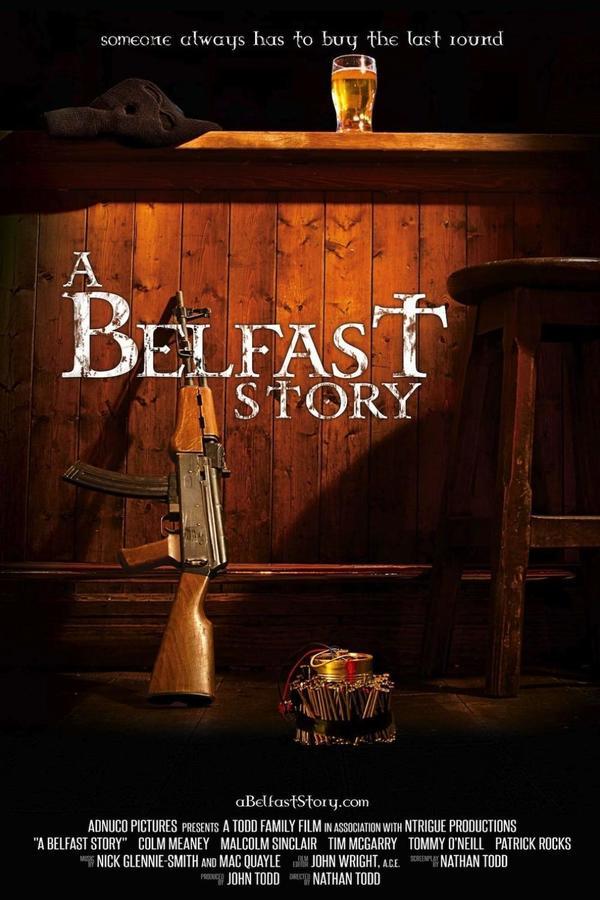A Belfast Story online