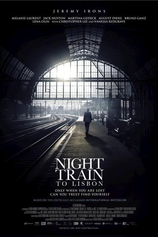 Night Train to Lisbon online