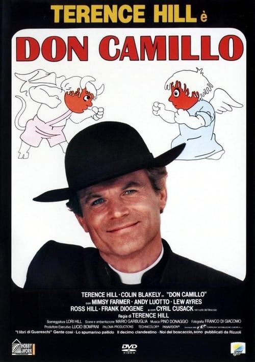 Don Camillo online