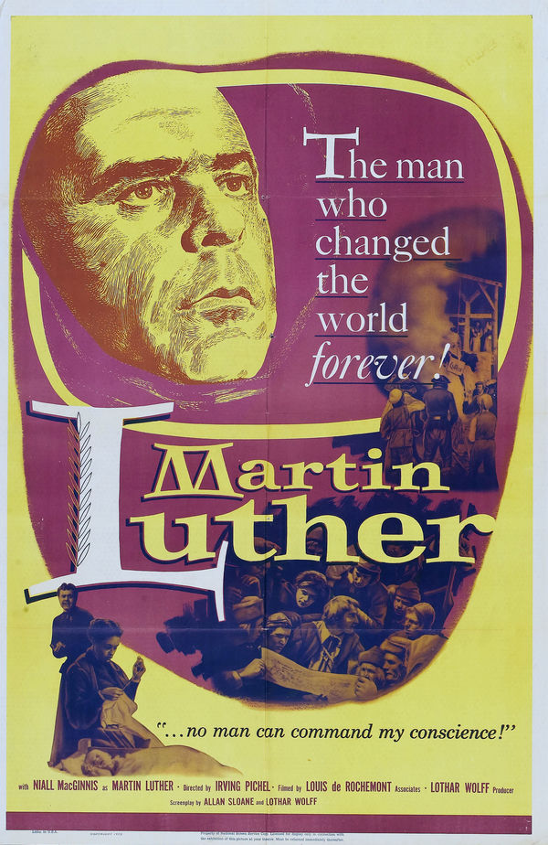 Martin Luther online