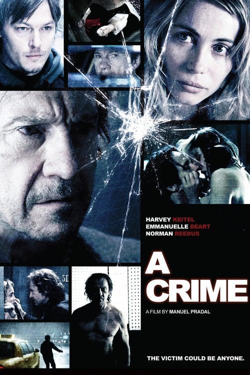 A Crime online