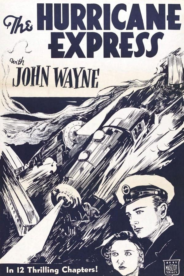 The Hurricane Express online