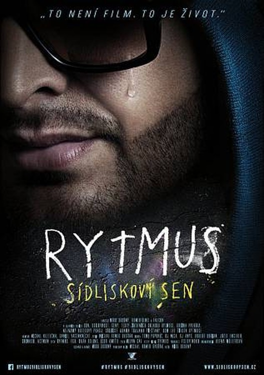 RYTMUS sídliskový sen online