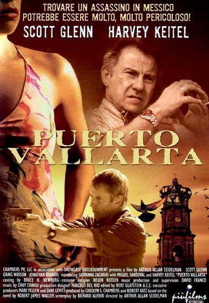 Únik z Puerta Vallarty online