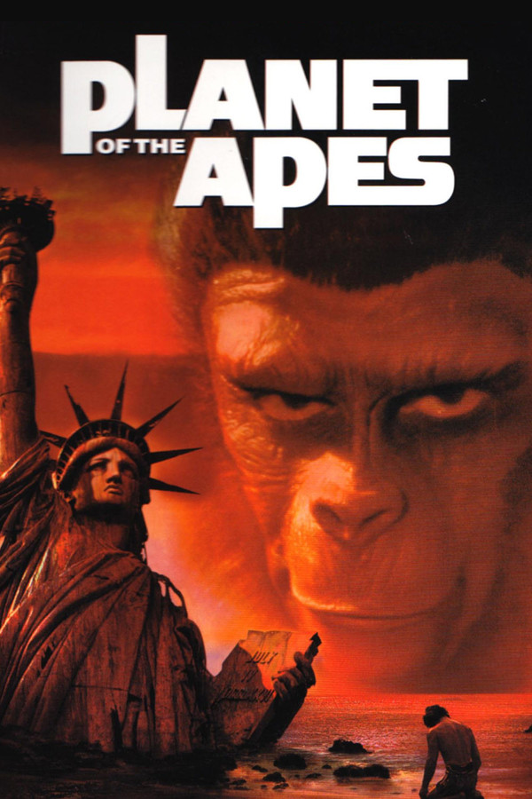 Planet of the Apes (Original)