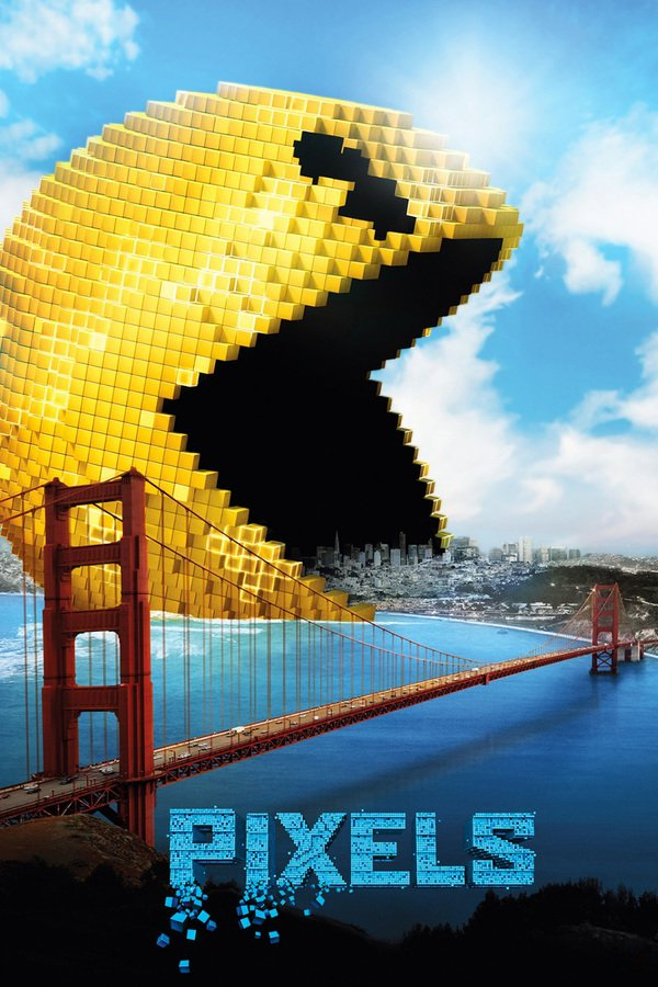 Pixely - Tržby a návštěvnost