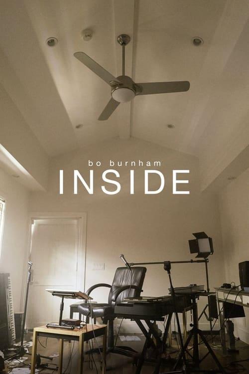 Bo Burnham: Inside online