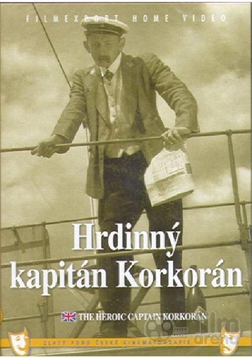 Hrdinný kapitán Korkorán online