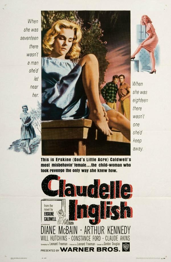 Claudelle Inglish online