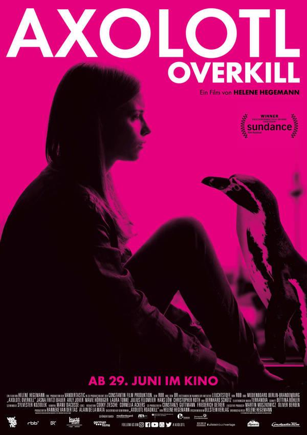 Axolotl Overkill online