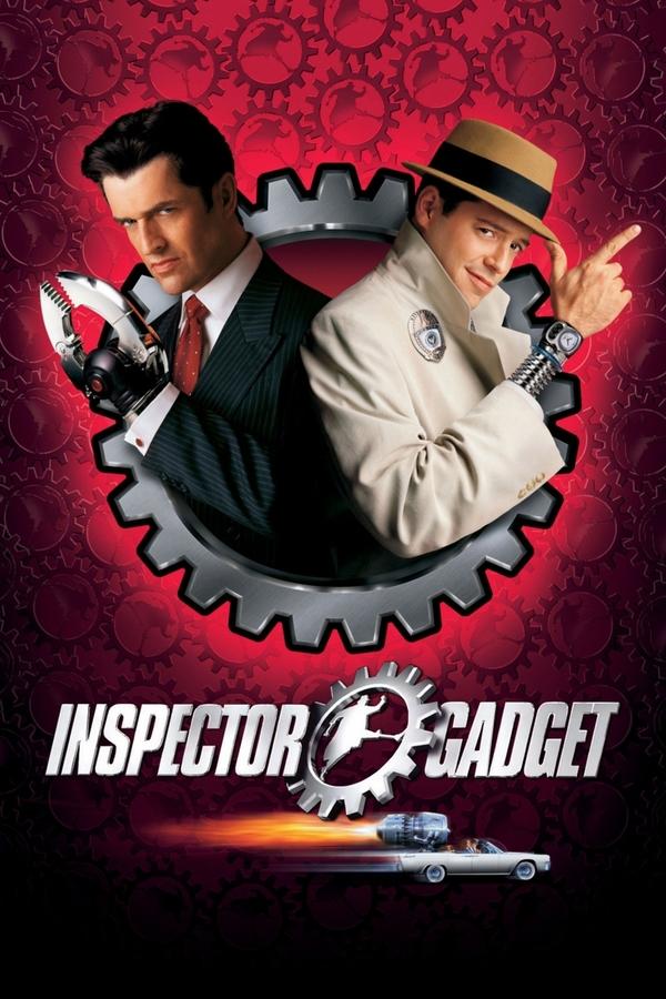 Inspektor Gadget online