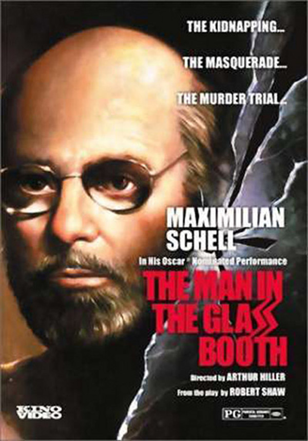 The Man in the Glass Booth online