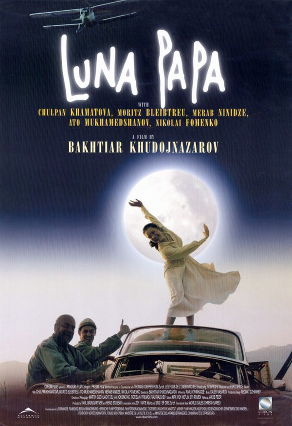 Luna Papa online