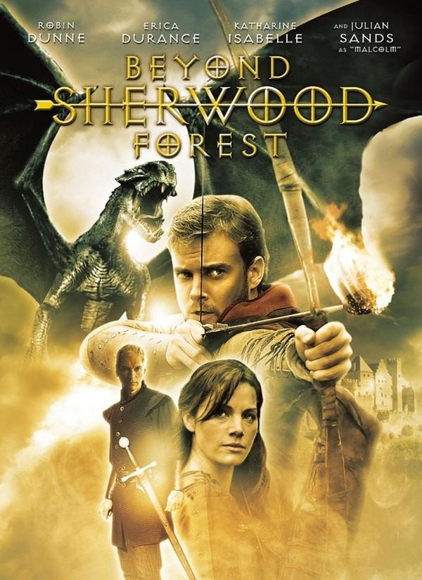 Robin Hood: Za Sherwoodským lesem online