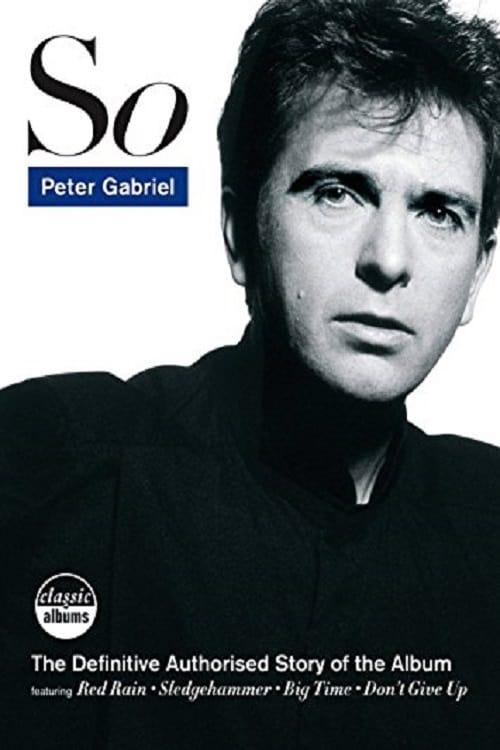 Peter Gabriel - So online
