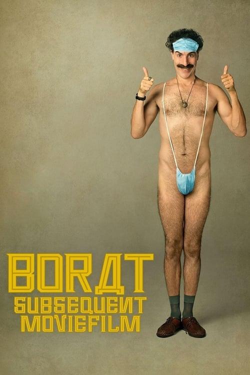 Boratův navázaný telefilm online