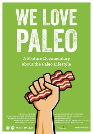 Love Paleo online