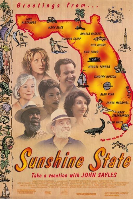 Sunshine State online