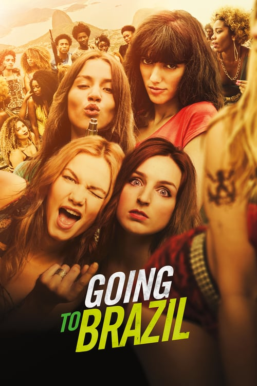 Going to Brazil online