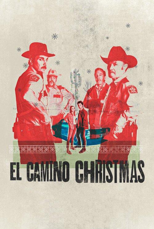 El Camino Christmas online