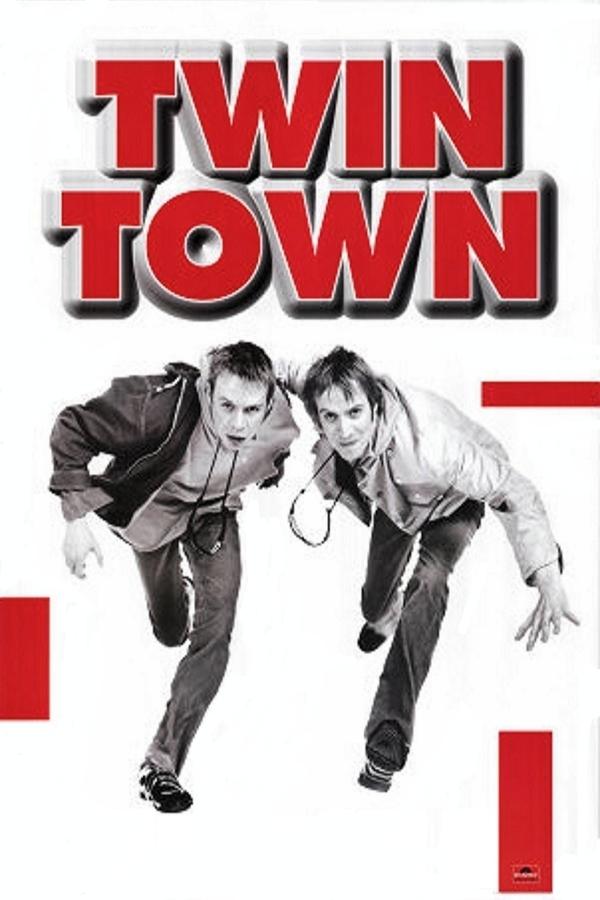 Twin Town - Tržby a návštěvnost