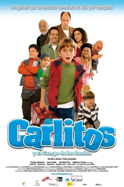 Carlitos y el campo de los suenos online