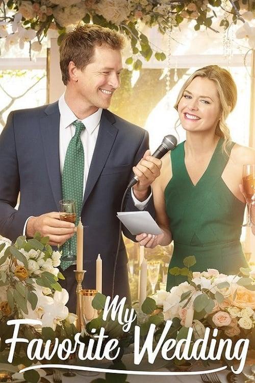 Má nejoblíbenější svatba online