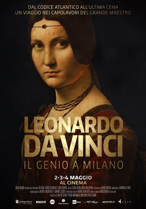 Leonardo Da Vinci - Il genio a Milano online