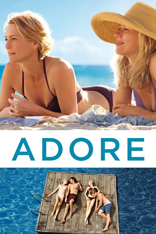 Adore online