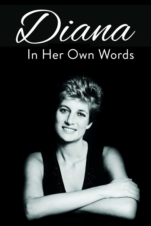 Diana: In Her Own Words online