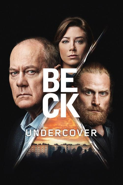 Beck 39 – Undercover online