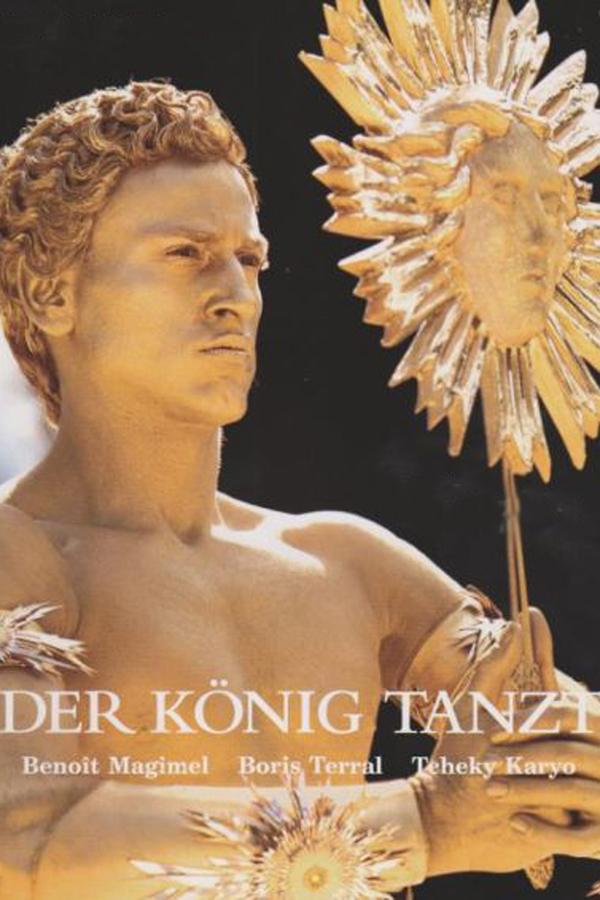 Král tančí - Tržby a návštěvnost