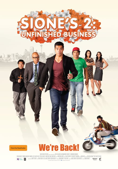 Sione's 2: Unfinished Business online
