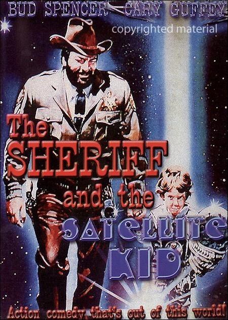 Šerif a mimozemšťan online