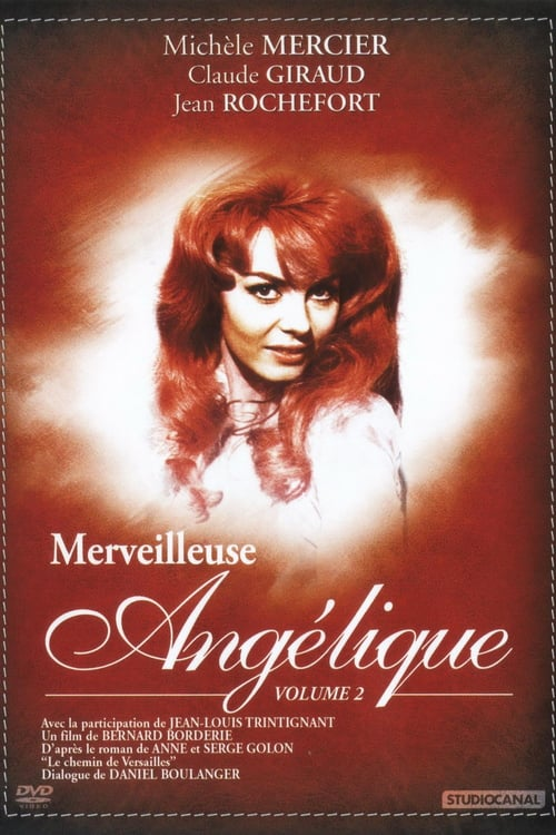 Báječná Angelika - Tržby a návštěvnost