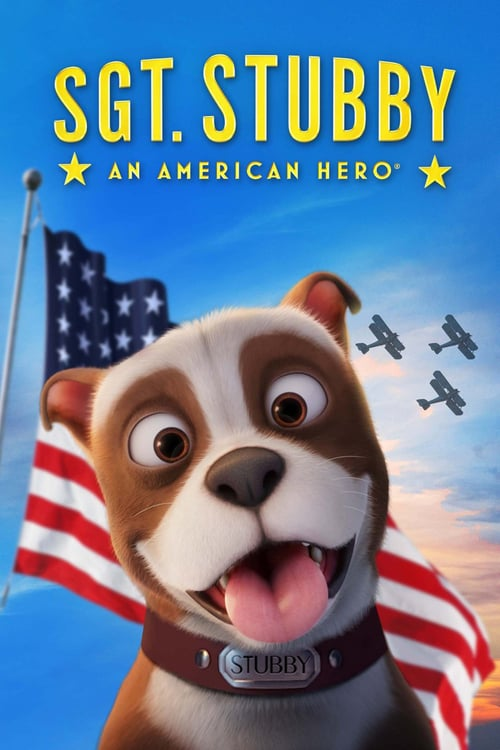 Sgt. Stubby: An American Hero online