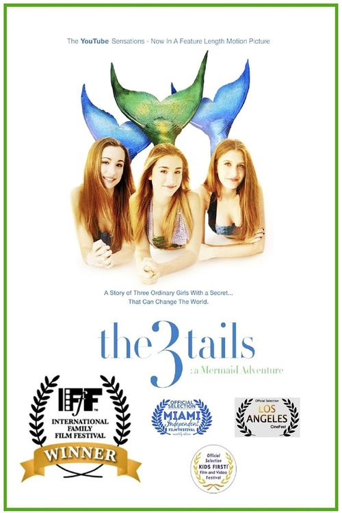 The3Tails: A Mermaid Adventure online