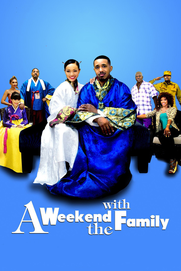 A Weekend with the Family online