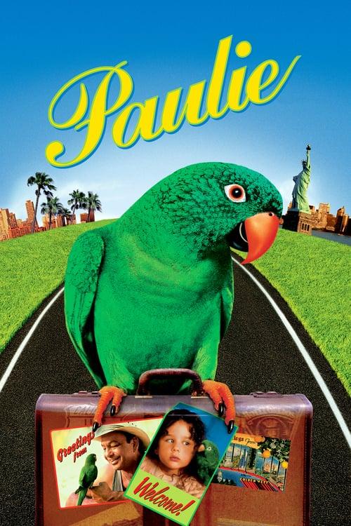 Papoušek Paulie online