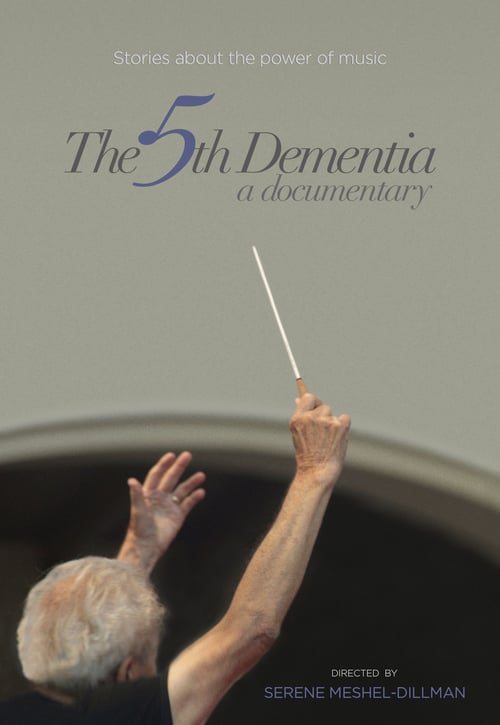 The 5th Dementia online