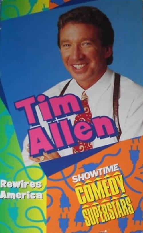 Tim Allen: ReWires America online