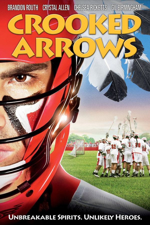 Crooked Arrows online