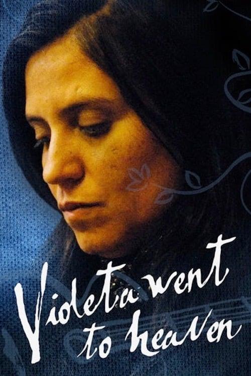 Violeta Went to Heaven online